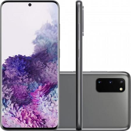SMARTPHONE SAMSUNG G980F GALAXY S20 128GB CINZA