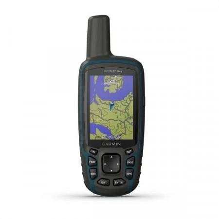 GPS GARMIN MAP 64X