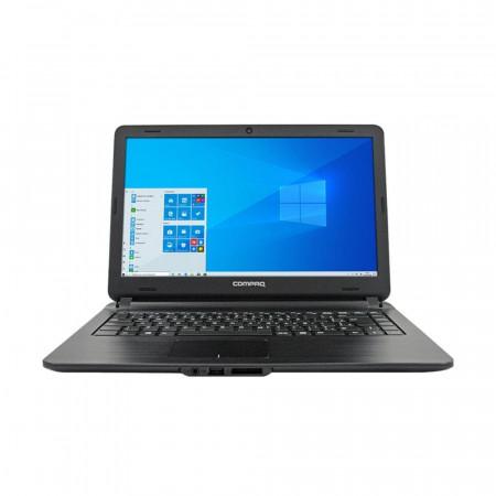 NOTEBOOK COMPAQ PRESARIO CQ-32 INTEL PENTIUM 4GB 120GB SSD 14' W10
