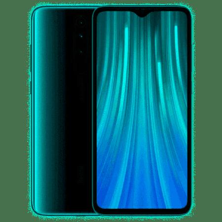 SMARTPHONE XIAOMI REDMI NOTE 8 PRO 128GB VERDE