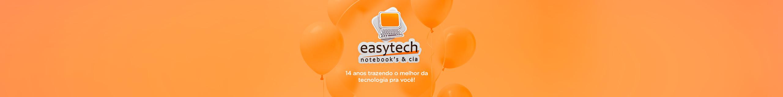 14 anos Easytech